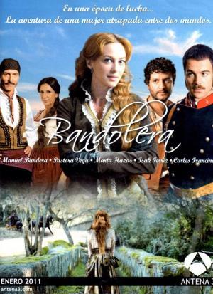 Bandolera (Serie de TV)