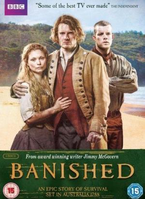 Banished (Miniserie de TV)