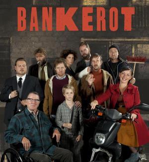 Bankerot (Serie de TV)