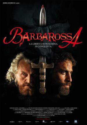Barbarroja