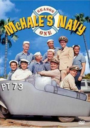 Barco a la vista (Serie de TV)