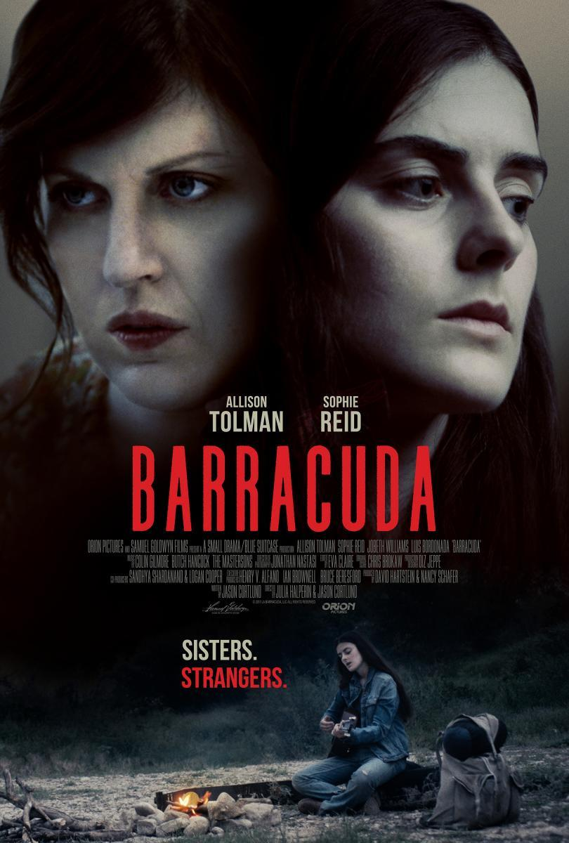 100 Pictures of Barracuda 2017 Movie