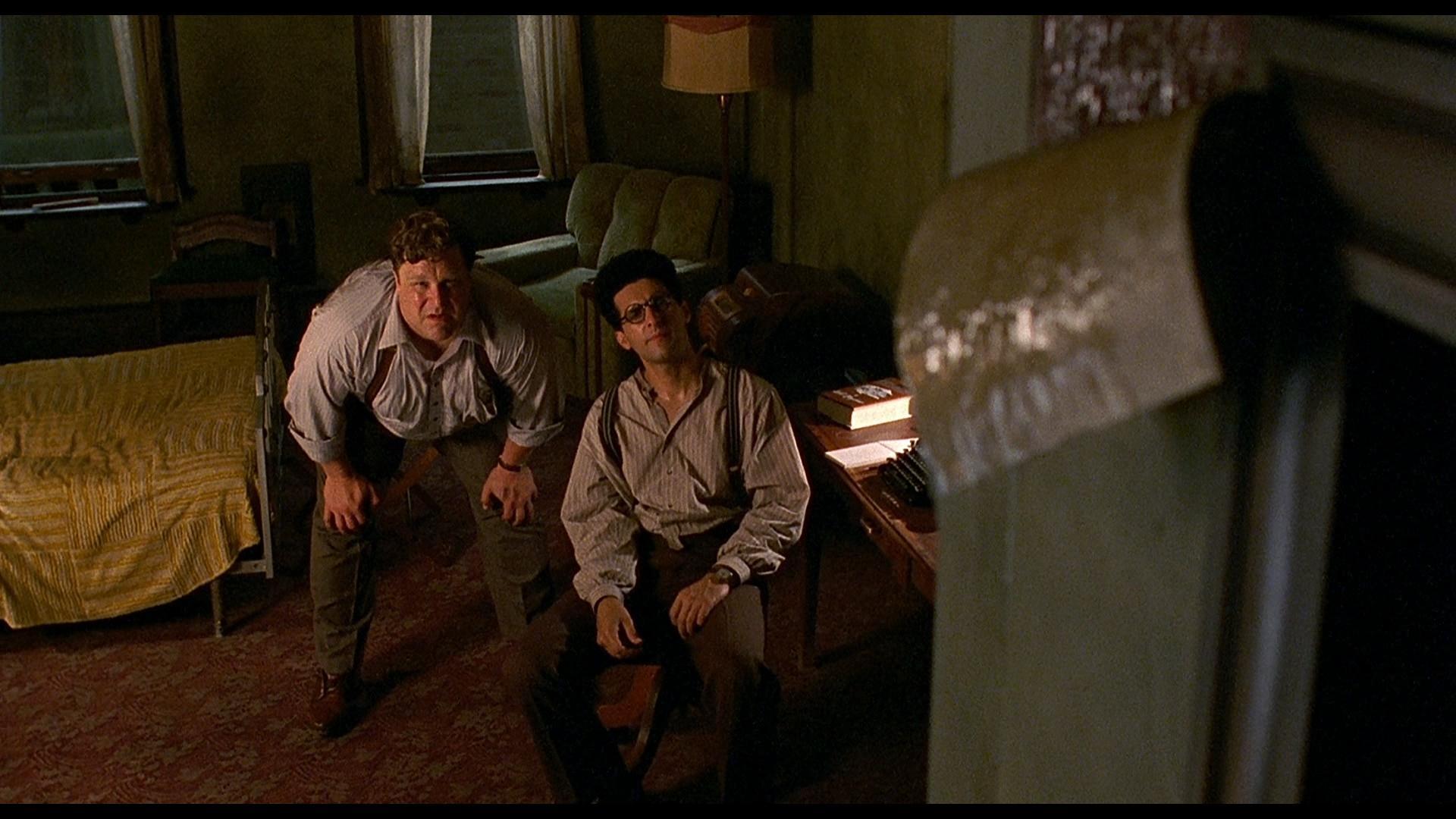 John Goodman & John Turturro