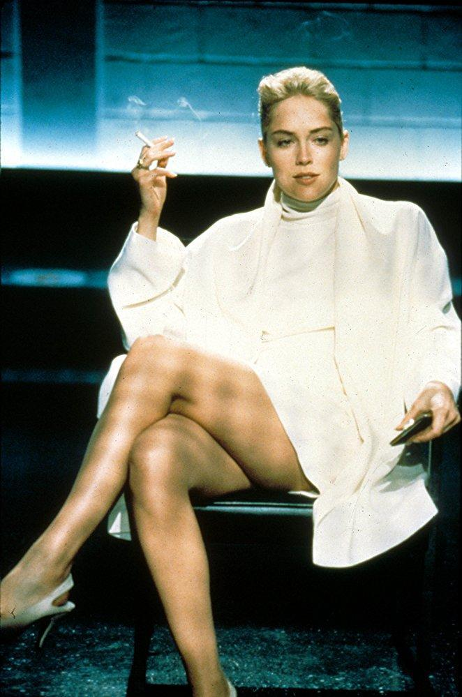 Basic Instinct 1992 Filmaffinity