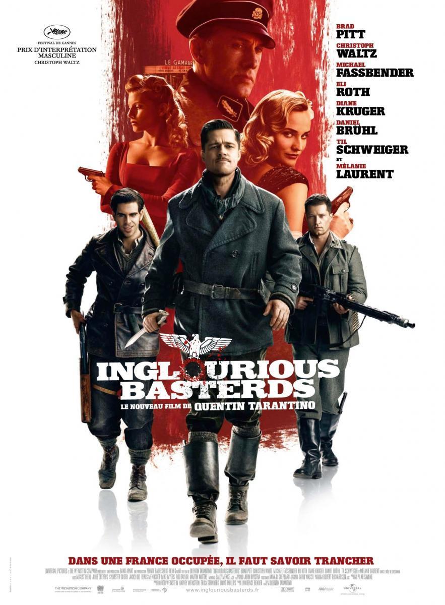 Bastardos sin gloria (2009) - Filmaffinity