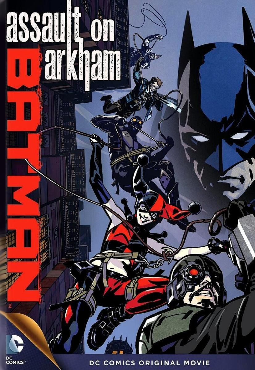 DC Comics: Batman, Superman, Wonder Woman... Zack Snyder's Justice League. - Página 2 Batman_Asalto_en_Arkham-947145993-large