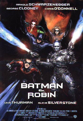 Batman Robin 1997 Filmaffinity