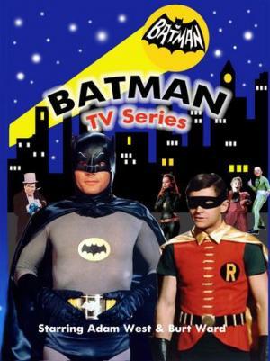 Batman (Serie de TV)