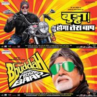 Bbuddah: Hoga Terra Baap  - Posters