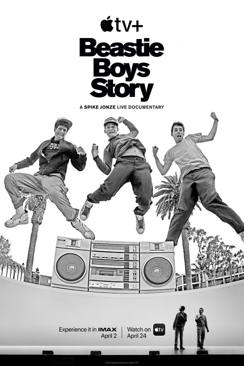 Últimas películas que has visto (las votaciones de la liga en el primer post) - Página 4 Beastie_Boys_Story-247954972-large