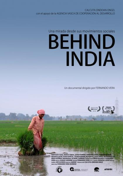 Behind India. Una mirada desde sus movimientos sociales (2018 ...