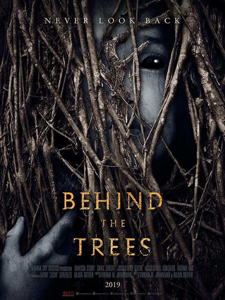 Behind the Trees (2019) - Filmaffinity