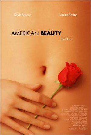 Resultado de imagen de Belleza americana 1999