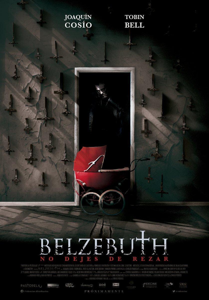 Image result for Belzebuth (2017)