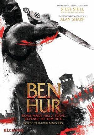 Ben Hur Tv 2010 Filmaffinity