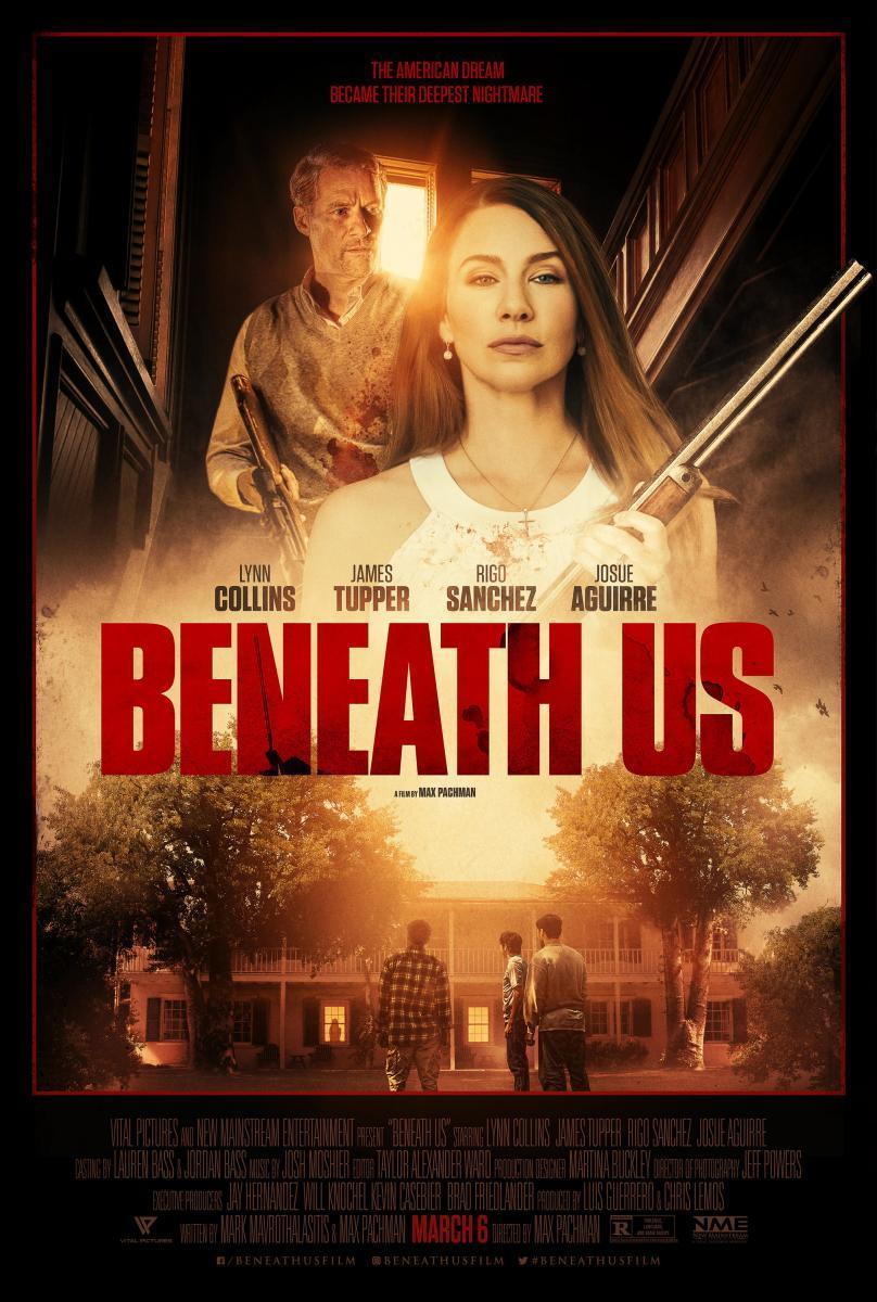 Beneath Us 2019 Filmaffinity