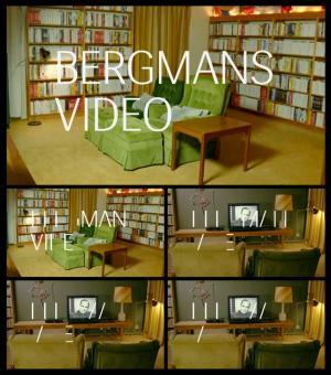 Bergmans Video (Miniserie de TV)