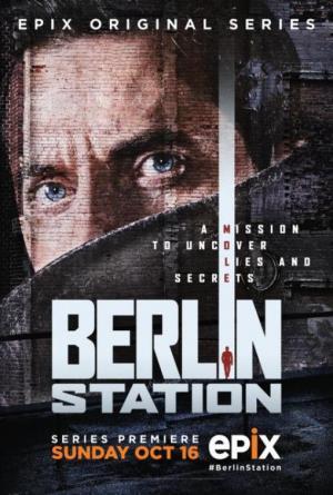 Berlin Station (Serie de TV)