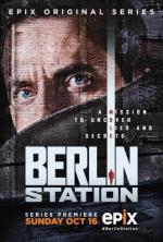 Berlin Station (Serie de TV)