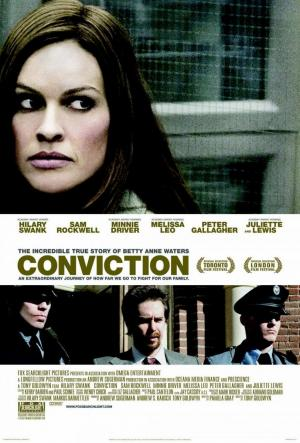 Betty Anne Waters (Conviction)