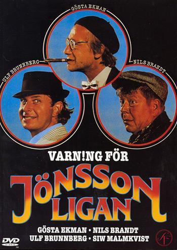 Beware of the Jonsson Gang (1981) - Filmaffinity