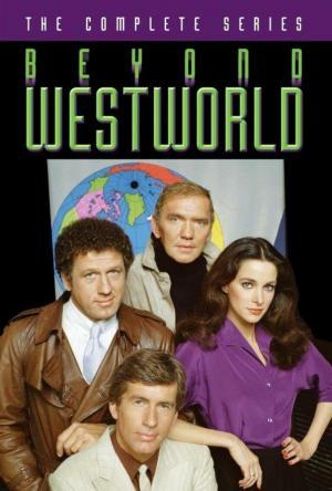 Beyond Westworld (Serie de TV)