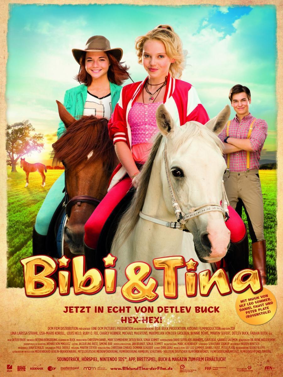 Bibiundtina-Der Film.De