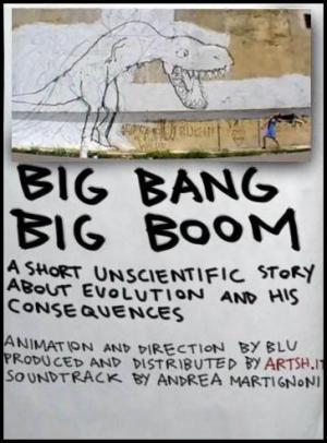 Big Bang Big Boom (C)