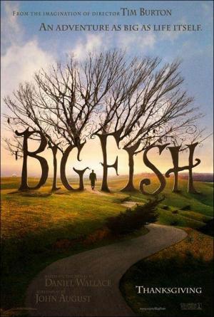 Big Fish (2003) - Filmaffinity