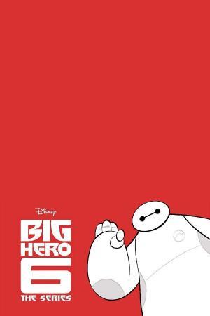 Big Hero 6: The Series (Serie de TV)