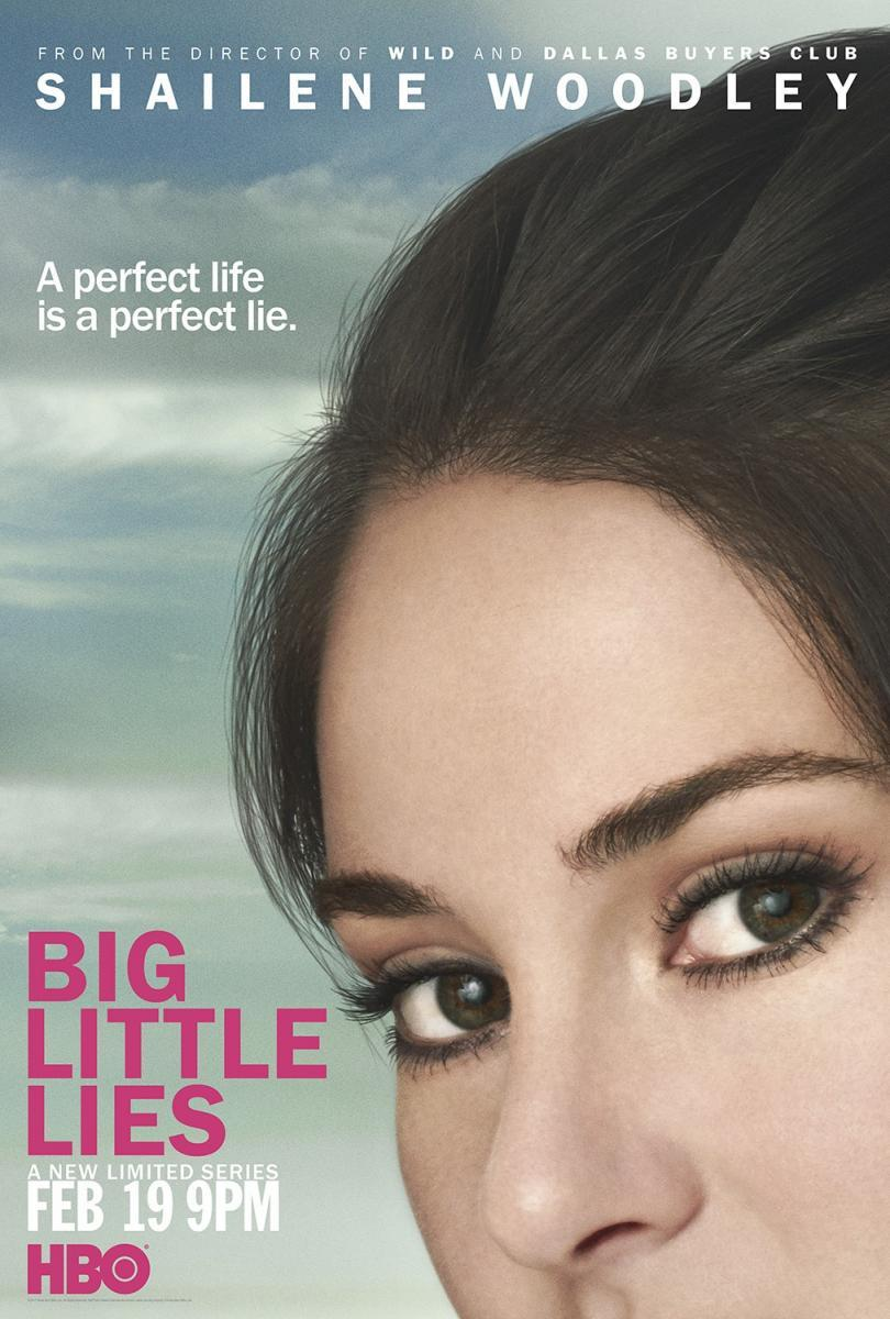 Serie Big Little Lies