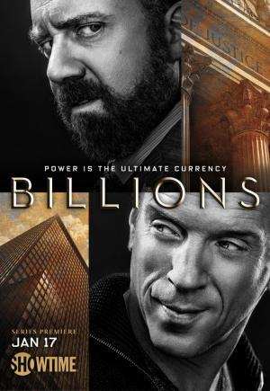 Billions (Serie de TV)