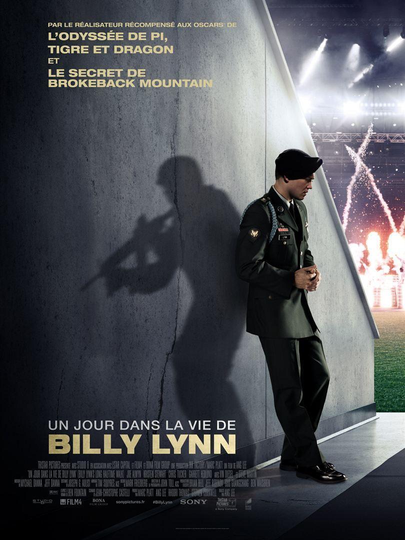 Billy Lynn (2016) - Filmaffinity