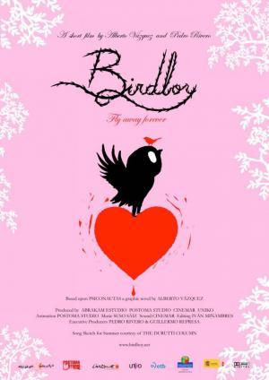Birdboy (C)