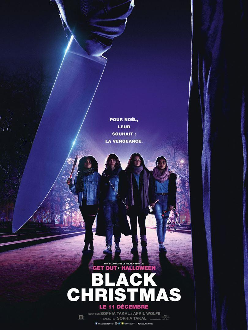 Black Christmas (2019) - Filmaffinity