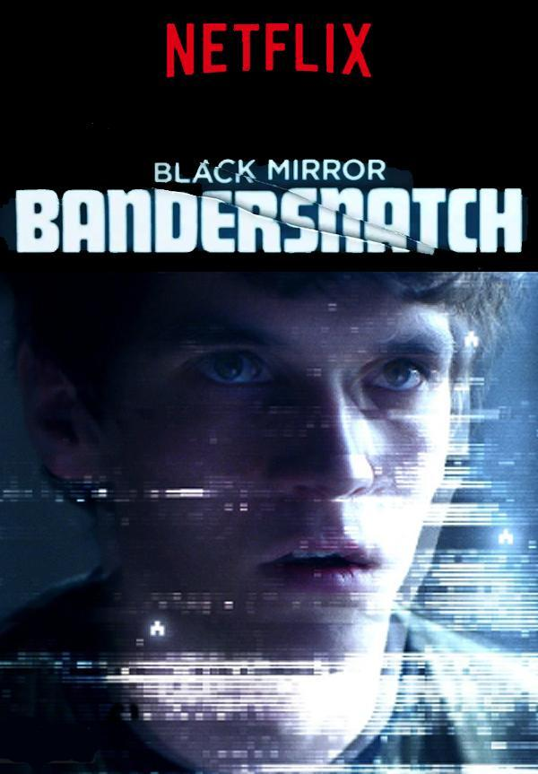 Image gallery for Black Mirror: Bandersnatch - FilmAffinity