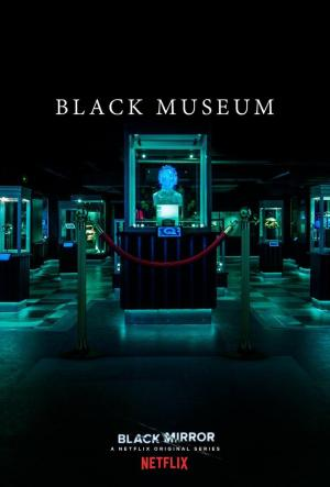 Black Mirror: Black Museum (TV)