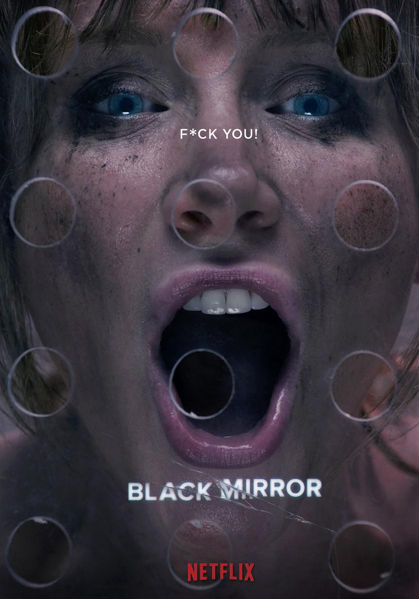 black mirror nosedive stream