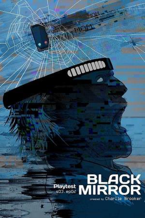 Black Mirror: Partida (TV)