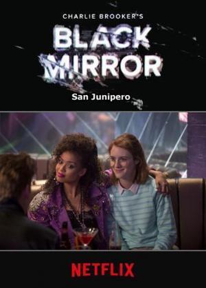 Black Mirror: San Junípero (TV)