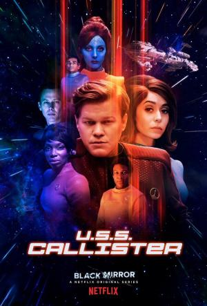 Black Mirror: USS Callister (TV)