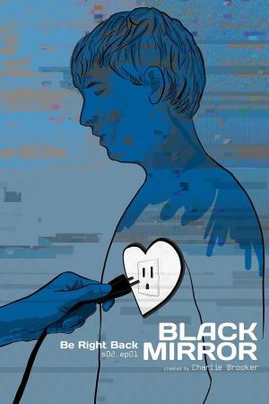 Black Mirror: Vuelvo enseguida (TV)