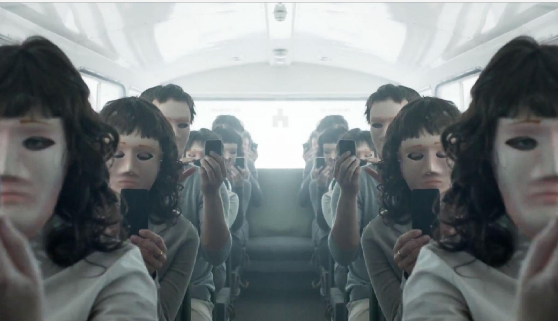 Image gallery for Black Mirror: White Bear (TV) - FilmAffinity