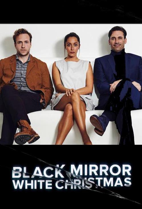 Black Mirror White Christmas