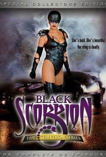 Black Scorpion (Serie de TV)