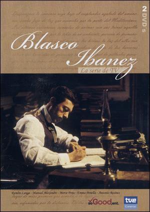 Blasco Ibáñez (Miniserie de TV)