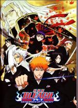 Bleach La Pelicula 1 Memories Of Nobody Online Completa sub latino