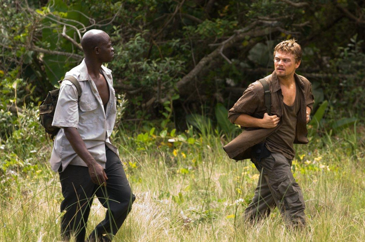 ethical dilemma in blood diamond Blood diamond watch this movie what did you see as the ethical dilemma demonstrated in the film 2 how did the films character(s) resolve or attempt to.