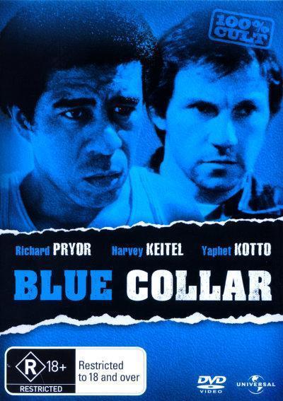 Últimas películas que has visto - EL IRLANDÉS mejor película de 2019 (Las votaciones de la liga en el primer post) - Página 2 Blue_Collar-276110238-large