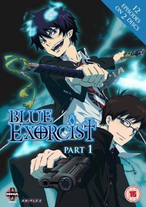 Blue Exorcist (Serie de TV)